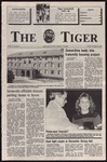 The Tiger Vol. 81 Issue 11 1987-11-13 by Clemson University