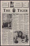 The Tiger Vol. 81 Issue 12 1987-11-20 by Clemson University