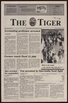 The Tiger Vol. 79 Issue 13 1986-01-10 by Clemson University
