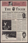 The Tiger Vol. 79 Issue 15 1986-01-17