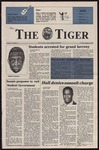 The Tiger Vol. 79 Issue 16 1986-01-24 by Clemson University