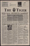 The Tiger Vol. 79 Issue 17 1986-01-31