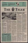 The Tiger Vol. 79 Issue 18 1986-02-07 by Clemson University
