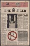 The Tiger Vol. 79 Issue 19 1986-02-14 by Clemson University