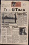 The Tiger Vol. 79 Issue 20 1986-02-21 by Clemson University