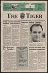 The Tiger Vol. 79 Issue 21 1986-02-28 by Clemson University