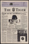 The Tiger Vol. 79 Issue 22 1986-03-07 by Clemson University
