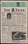 The Tiger Vol. 79 Issue 23 1986-03-28 by Clemson University
