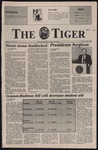 The Tiger Vol. 79 Issue 24 1986-04-04 by Clemson University
