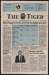 The Tiger Vol. 79 Issue 25 1986-04-11 by Clemson University