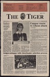 The Tiger Vol. 79 Issue 26 1986-04-18