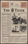 The Tiger Vol. 80 Issue 1 1986-08-29