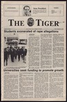 The Tiger Vol. 80 Issue 2 1986-09-05 by Clemson University