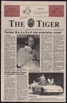 The Tiger Vol. 80 Issue 4 1986-09-19 by Clemson University