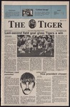 The Tiger Vol. 80 Issue 5 1986-09-26 by Clemson University