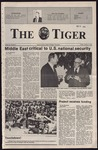 The Tiger Vol. 80 Issue 6 1986-10-03 by Clemson University