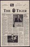The Tiger Vol. 80 Issue 10 1986-10-31 by Clemson University