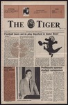 The Tiger Vol. 80 Issue 12 1986-11-21 by Clemson University