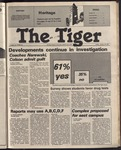 The Tiger Vol. 78 Issue 12 1985-01-18