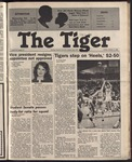 The Tiger Vol. 78 Issue 14 1985-02-01