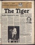 The Tiger Vol. 78 Issue 17 1985-02-22