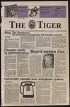 The Tiger Vol. 79 Issue 1 1985-08-30
