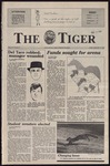 The Tiger Vol. 79 Issue 3 1985-09-13