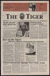 The Tiger Vol. 79 Issue 4 1985-09-20