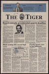 The Tiger Vol. 79 Issue 5 1985-09-27