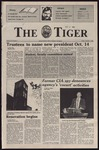 The Tiger Vol. 79 Issue 6 1985-10-04
