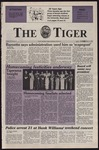 The Tiger Vol. 79 Issue 7 1985-10-11
