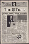 The Tiger Vol. 79 Issue 8 1985-10-18 by Clemson University