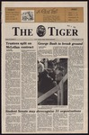 The Tiger Vol. 79 Issue 10 1985-11-08 by Clemson University