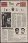 The Tiger Vol. 79 Issue 12 1985-11-22
