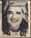 The Buzzard Issue 1 1984-03-16