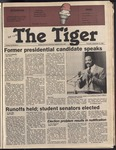 The Tiger Vol. 78 Issue 2 1984-09-13 by Clemson University