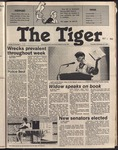 The Tiger Vol. 78 Issue 4 1984-09-27 by Clemson University