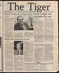 The Tiger Vol. 76 Issue 14 1983-01-20