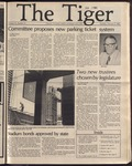 The Tiger Vol. 76 Issue 16 1983-02-03