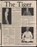 The Tiger Vol. 76 Issue 17 1983-02-10
