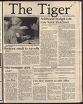The Tiger Vol. 76 Issue 20 1983-03-03