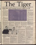 The Tiger Vol. 76 Issue 21 1983-03-24
