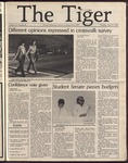 The Tiger Vol. 76 Issue 24 1983-04-14 by Clemson University