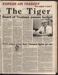 The Tiger Vol. 77 Issue 6 1983-09-22 by Clemson University