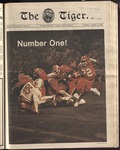 The Tiger Vol. 75 Issue 14 1982-01-14 by Clemson University