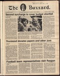 The Tiger Vol. 75 Issue 22 1982-03-11 by Clemson University