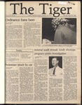 The Tiger Vol. 76 Issue 1 1982-08-19