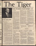 The Tiger Vol. 76 Issue 3 1982-09-02