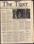 The Tiger Vol. 76 Issue 5 1982-09-16