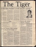 The Tiger Vol. 76 Issue 6 1982-09-23